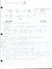 PHY501_Class26-27_&_Lecture10_Notes_Oscillations_PartII