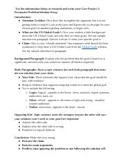 ENG_111_-_Core_Project_3_-_Organizational_Outline