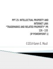 PPT_25_POST_Intellectual_Property_and_In