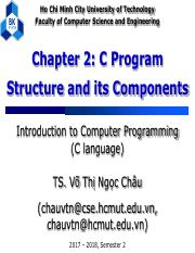 CO1003_Chapter 2_C Program Structure and its Components.pdf