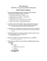 Study Questions-WS legumes-1.docx