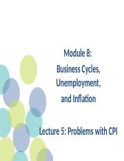 Lecture 5 Problems with CPI.pptx