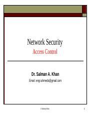 Week2-Lecture3-Access Control-Salman.ppt