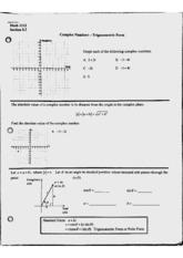 math 1112 trigonometry analytic geom clayton page 1. Black Bedroom Furniture Sets. Home Design Ideas