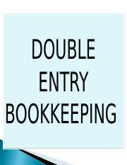 3 Double Entry Bookkeepping.ppt