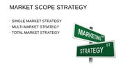 MARKET SCOPE STRATEGY PP