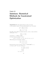 Differential Equations Solutions 43