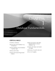 Oracle Database 11g A Beginner's Guide_chap01