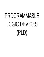 L12_PROGRAMMABLE+LOGIC+DEVICES+(PLD)