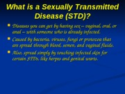 Lecture 17 INTRO-STD and Chlamydia-ELMS