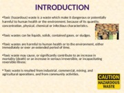 INTRODUCTION pollution assi2