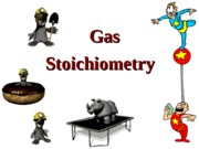 gas-stoichiometry