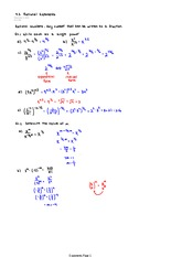 4.3 Rational Exponents