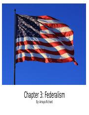 chapter three federalism..pptx