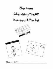 Electrons HW packet key 2016-2017.pdf
