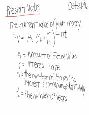 Present Value of One Amount.pdf