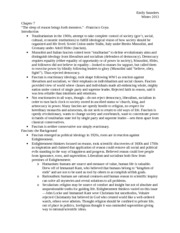 Political Science Chapter 7 Notes