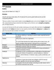 homework 123 w6