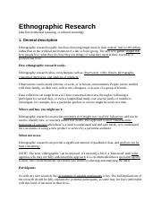 1. Ethnographic Research-3.docx