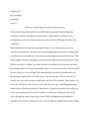 Egyptian essay.docx