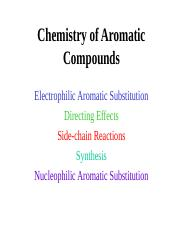 Chemistry of Aromatic Compounds.ppt
