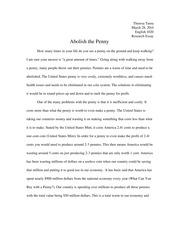 Abolish The Penny Essay Scholarships - image 6