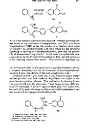 Organic Lab Reactions 122