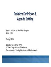 Lecture 3- Problem Definition and Agenda Setting.pdf