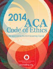 aca-code-of-ethics