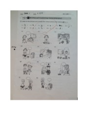 Worksheet 1-5