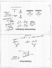 Physical Organic Chemistry stereoselectivity Notes