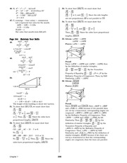 Pre-Calculus Homework Solutions 228