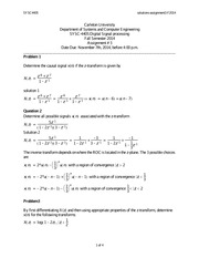Solutions-Assignment3_F2014