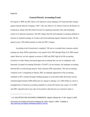 Case+5-1+General+Electric+Accounting+Fraud