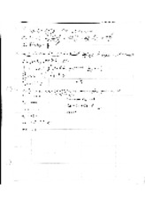 Calc 3 Homework Functions and Partial Derivatives