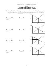 In-class exercises ch 3