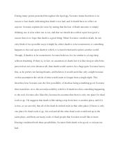 Philosophy Paper #2 IDEAS (The Apology).docx