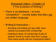 Notes 3-3-11 Chapter%2012%20borrowedletters