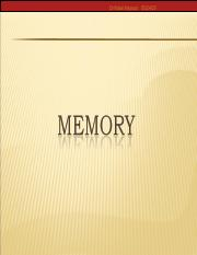Memory types.ppt