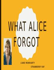 What Alice forgot.pptx