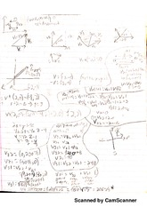 vector addition and relative velocity