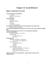 Complete Notes, feist2e_im_ch14