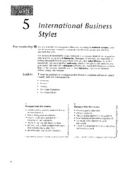 business_styles