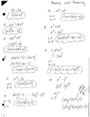 Practice_with_Factoring_Answers