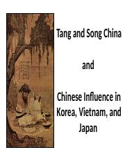 Tang_and_Song_China_and_Japan_PPT
