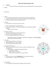 Chemical Basis of Life notes_student(1).docx
