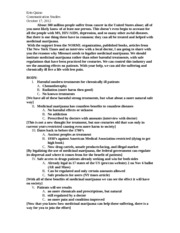 informative speech outline oprah winfrey I enjoyed the outline of her speech because it was  we will write a custom essay sample on peer evaluation example  oprah winfrey commencement speech.