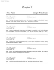 Chapter_2_True-False_Budget_Constraint