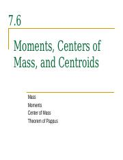 7.6__Moments__Center_of_Mass__and_Centro