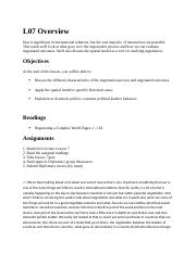 L07 Overview.docx